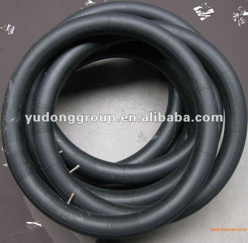 pneumatic motorcycle tire inner tuber ,small wheel tube
