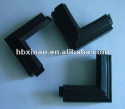 Rubber joint angle Solid EPDM