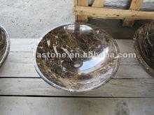 Natural Stone Water Sink Bowl