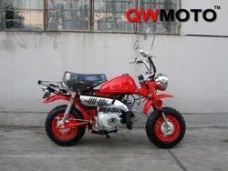 Monkey style 50cc dirt bike super moto