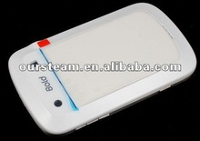 NEW White Housing Back Cover Case FOR BLACKBERRY BOLD TOUCH 9900
