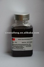 for gear oil similar to Irganox L57 Amine type antioxidant T534 oil additive