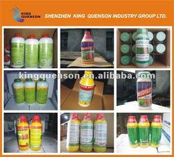 good quality Glyphosate 41%SL/roundup products