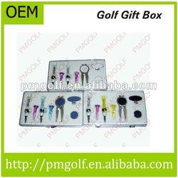 Custom Golf Gift Box Golf Club Set