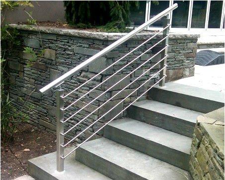 outdoor stairs outdoor metal stair railing view outdoor metal stair