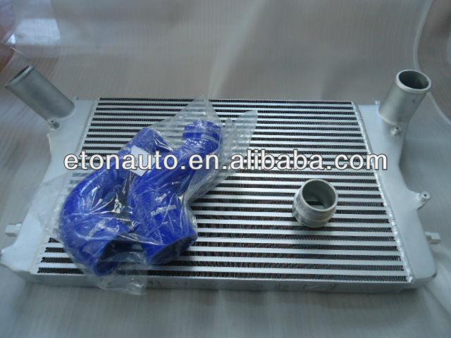THS Intercooler FOR Audi A3 S3 TT TTS TFSI Leon FR Cupra Golf MK5 GTi 2.0 TFSI Golf MK5/6 Sciroc ...