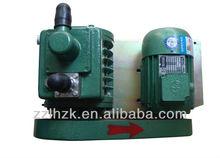 2X-4 China rotary vane vacuum pump