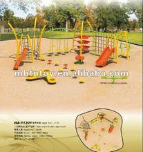 COME ON !!!! 2012 FANTASTIC CHILDREN PARK CLIMBING FRAME (HA-11301)