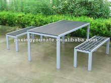 wooden bench UNT-W-415