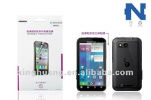 Refinement High Quality, Anti-scratch/High-transparent/Clear Full Body Screen Protective Film For MOTO ME525