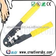 RJ45 Crimp Tool 4P 6P 8P for Cat5 Cat 6 Cable