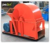 CE approved wood chip crusher