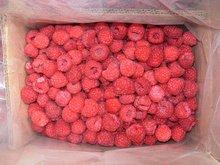 Iqf Raspberry (Heritage Grade A)