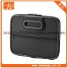 Hot Sell Western Laptop Computer Breifcase With Plastic Handle