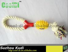 new design cotton rope pet item KD0608096