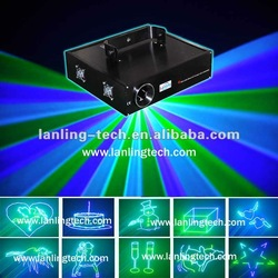 Professional Animation laser/ scanner laser/laser show light