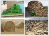 CE Approved Wood Crusher