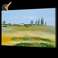 Excellent quality scenery painting