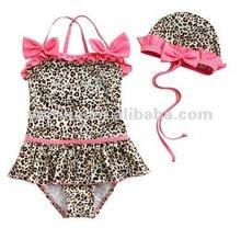 2012 Fashion kids swimwear Baby Swimsuit Baby Bathing Suit/Swimwear for girls