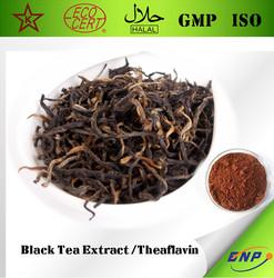 BNP Supply Black Tea Extract theaflavin