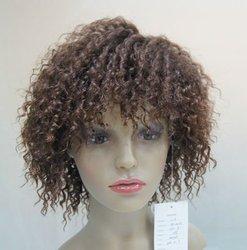 African American wigs hair