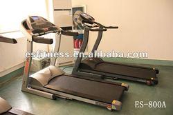Commercial Treadmill Fitness Equipment ES800 3.0HP