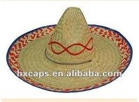 fashion Mexican sombrero caps
