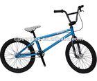 "20"" Tianjin factory manufacture freestyle BMX bike China"
