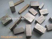 Diamond segment for granite/marble(Diamond tools)