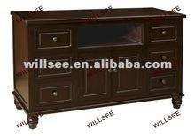 AH-11029,Wooden Antique Cabinet/Storge cabinet/Antique chest