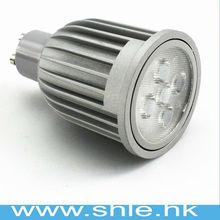 dimmable cob 8w led bulb gu10 100-240V/120V/230V