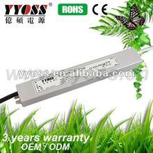 350 500 700mA 1000mA 1050mA LED transformer