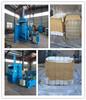 Multi-functional coir fiber baling machine/palm fiber baling machine