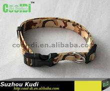waterproof cotton dog collar KD0302521