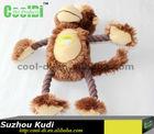 new design plush dog item KD0506901