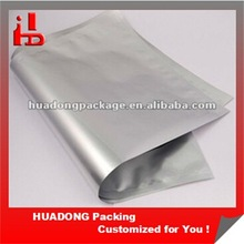 Food Industrial Use Aluminized Foil Packaging Bag