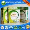 pure white a4 photo copy paper 80 GSM