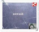 Ring slub mercerization 10.5OZ cotton denim fabric(A128)