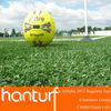 Outdoor soccer/basketball fake grass field