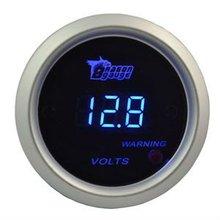 52mm Digital LED Electronic Auto Gauge