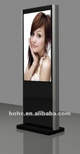 32 Inch wifi advertising display information 3G HD LED thin BHC320FN
