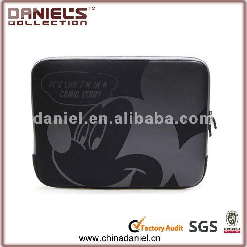Wholesale waterproof neoprene sleeve for laptop