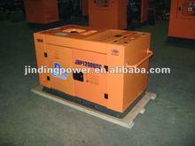 12kva V-twin silent Diesel Generator