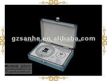2012 Russian version mini quantum resonant magnetic human body analyzer