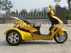 125cc eec trike scooter