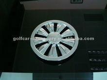 Wheel Cover 8 9 Spoke Chrome