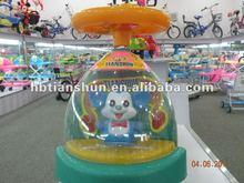 children swing car new