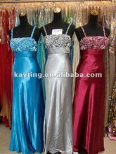 2012 beautiful bridesmaid dress mature homecoming dress elegant prom dress Echo Lin 2107