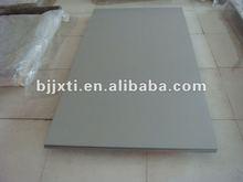 astm b708 RO5200 99.95% price for tantalum plate