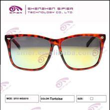 Polarized Mirrored Sunglasses Cool Lady 2012